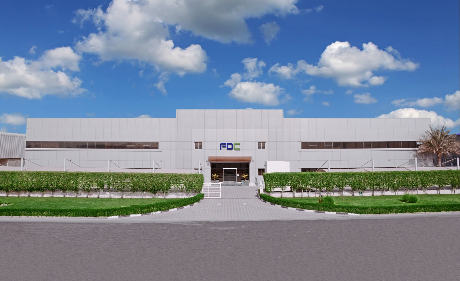 FDC International Headquarters