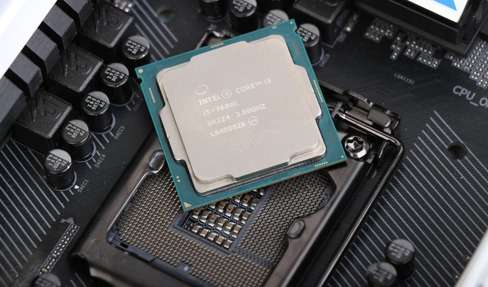 Intel Skylake - 7th Generation