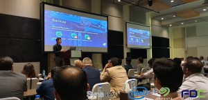 Synology Event