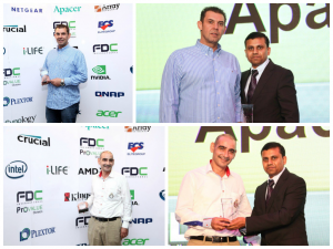 Apacer Award