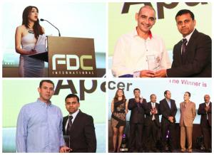 Apacer awards 2