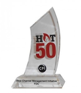 Best Channel Management Initiative FDC 2013
