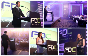 FDC Opening Speech