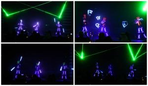 Laser Show 2