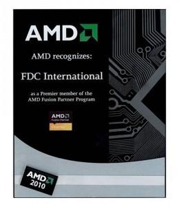AMD Premier Fusion partner 2010