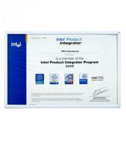 Intel Product Integrator program 2006