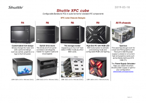 Shuttle Products 2019 March 003