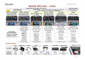 Shuttle Products 2019 March 005