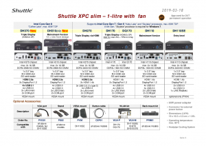 Shuttle Products 2019 March 006