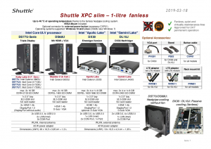 Shuttle Products 2019 March 007
