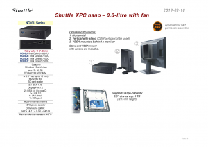 Shuttle Products 2019 March 009