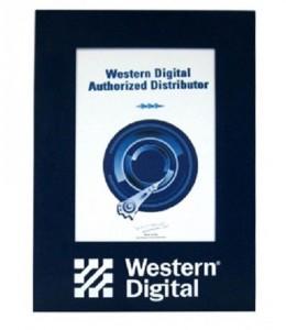 WD Authorized Distributor
